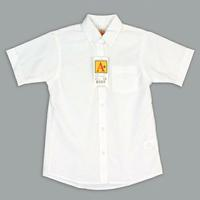Boys S/s Oxford Shirt by School Apparel, Inc., Style: 8061