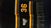 Towson Scarf by Embroidery Express