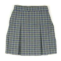 2 Kick Pleat Skirt by Elder Manufacturing Co., Inc., Style: 3953BG